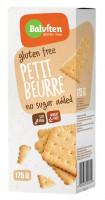 Petit beurre Butterkeks no sugar added - glutenfrei