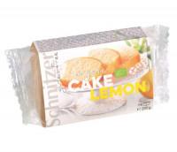 Bio Cake Lemon Zitronenkuchen - glutenfrei
