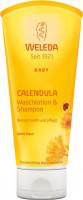 Calendula Waschlotion & Shampoo - glutenfrei