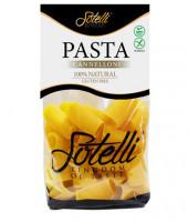 Cannelloni große Röhrennudeln 500g - glutenfrei