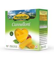 Cannelloni Pasta - glutenfrei