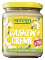 Cashew Creme vegan - glutenfrei