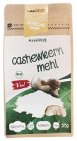 Bio Cashewkernmehl - glutenfrei