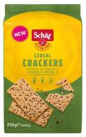 Cereal Crackers - glutenfrei