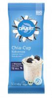 Chia-Cup Kokosnuss - glutenfrei