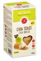 Chia Toast - glutenfrei