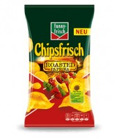 Chipsfrisch Roasted Paprika - glutenfrei