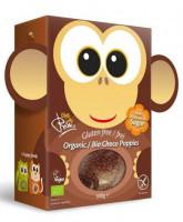 Bio Choco Poppies - glutenfrei