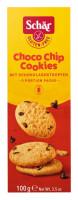 Choco Chip Cookies 100g - glutenfrei