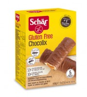 Chocolix - glutenfrei