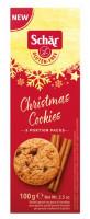 Christmas Cookies - glutenfrei