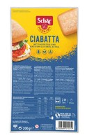 Ciabatta - glutenfrei