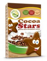 Cocoa Stars Frühstückcerealien - glutenfrei