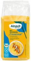 """Bio """"Couscous"""" Mais & Reis - glutenfrei"""