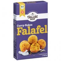 Curry-Kokos Falafel Fertigmischung - glutenfrei