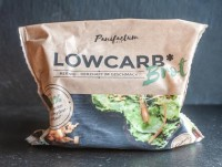 Bio Low-Carb Brot - das Kernige - glutenfrei