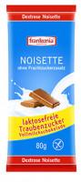 Dextrose Noisette ohne Fruchtzuckerzusatz - glutenfrei