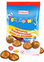 Schokosmile Schoki mit Milchcreme laktosefrei - glutenfrei