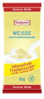 Dextrose Weisse ohne Fruchtzuckerzusatz - glutenfrei