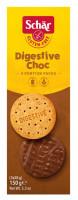 Digestive Choc - glutenfrei
