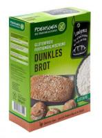 Fertigmehlmischung Dunkles Brot - glutenfrei