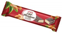 Marzipan in Zartbitterschokolade - glutenfrei