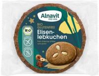Bio Elisenlebkuchen mit ganzen Mandeln - glutenfrei