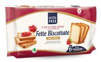 Fette Biscottate Zwieback - glutenfrei