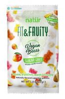 Vegan Bears Sugar Free - glutenfrei