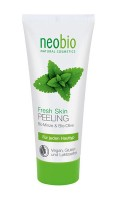 Fresh Skin Peeling - glutenfrei