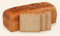 Azteken-Power-Brot 1000g, frisch gebacken - glutenfrei