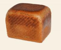 Buchweizenbrot 500g, frisch gebacken - glutenfrei