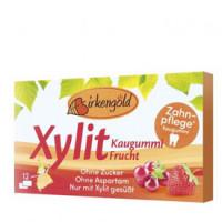Xylit Kaugummi Frucht - glutenfrei