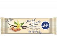 Fruchtriegel Mandel-Vanille - glutenfrei