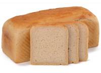 Frühstückstoast 1000g, frisch gebacken - glutenfrei