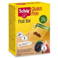 Fruit Bar - glutenfrei