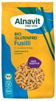 Bio Fusilli - glutenfrei