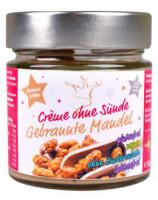Crème ohne Sünde Gebrannte Mandel - glutenfrei