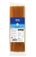 Bio Gelbe Linse + Reis Spaghetti - glutenfrei