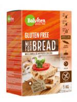 Glutenfreie Mehlmischung für Brot - glutenfrei