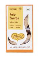 Reis-Zwerge - glutenfrei