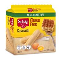 Savoiardi Löffelbiskuits - glutenfrei