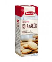 Kolakakor Vanille-Keks - glutenfrei
