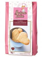 Backmischung für Cookies und Plätzchen - glutenfrei