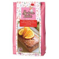 Backmischung für Spicy Orangen Kuchen - glutenfrei