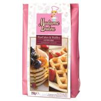 Backmischung für PanCakes & Waffles - glutenfrei