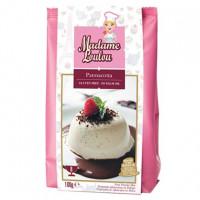 MHD*** 4.11.18 Backmischung für Panna Cotta - glutenfrei