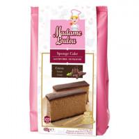 Backmischung für Sponge Cake Cocoa - glutenfrei