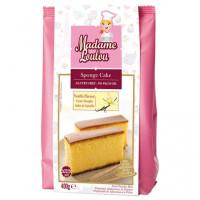 Backmischung für Sponge Cake Vanille - glutenfrei
