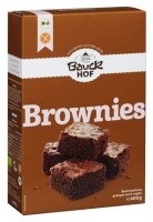 Brownies Backmischung - glutenfrei